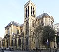 P1340989 Paris V eglise St-Nicolas Chardonnet rwk.jpg