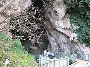 Pertosa - Image: PERTOSA (Caves 1)