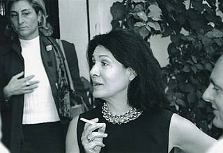 Paloma Picasso French/Spanish fashion designer and businesswoman