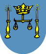 POL Mazańcowice COA.png