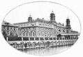 PSM V82 D009 Main immigration building at ellis island.png