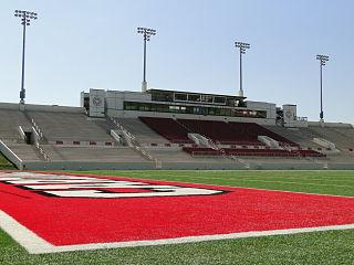 Provost Umphrey Stadium