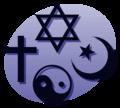 P religion world violet.png