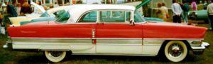Packard Four Hundred - Packard Four Hundred 1956
