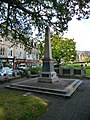 Paignton - War Memorial - geograph.org.uk - 1618107.jpg