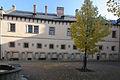Palác Vlašský dvůr (Kutná Hora) nádvoří3.JPG