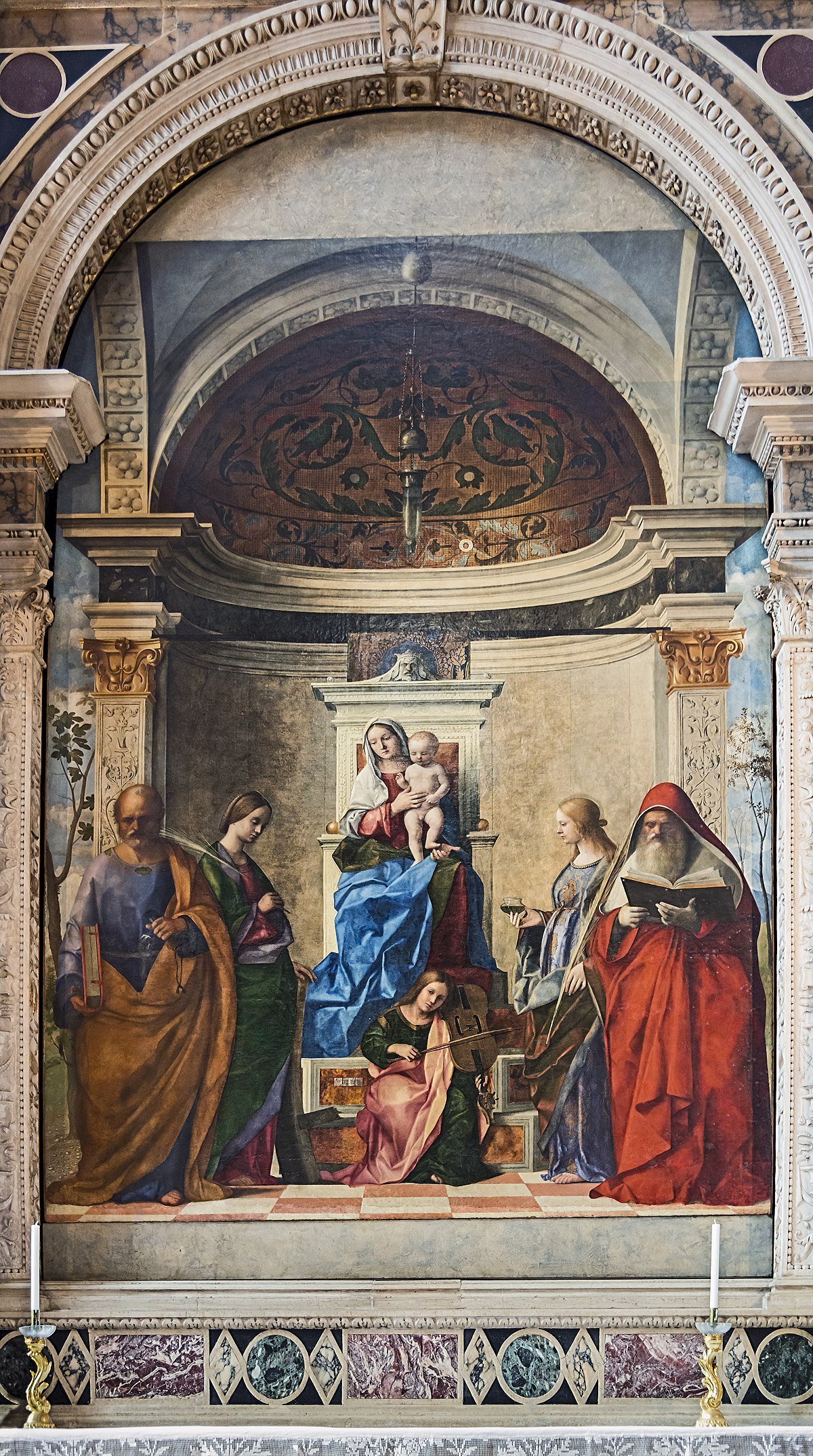 italian artists of the renaissance era Twelve years and more have passed since this book first went to the press at  that time the painters of central italy still lay under the hard ban of academic.
