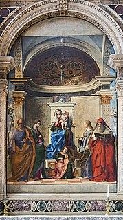 Art from Renaissance Venice