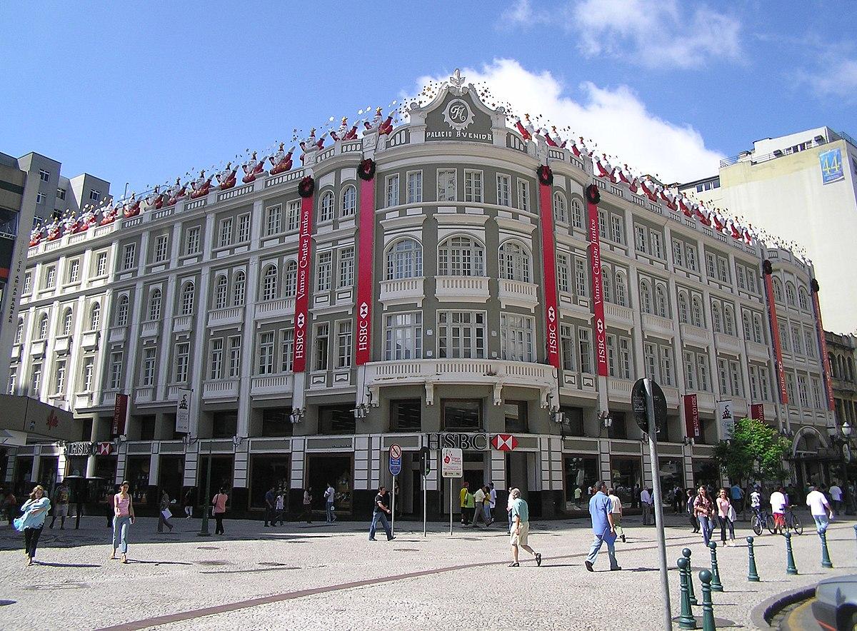 HSBC Bank (Brazil) - Wikipedia