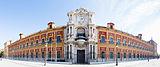 Palacio de San Telmo, Sevilla, España, 2015-12-06, DD 74-76 PAN.JPG