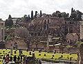 Palatin (Rom) Palast des Tiberius.jpg