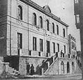 Palazzo Comunale di Ulassai, foto d'epoca.jpg