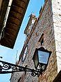 Palazzo Pretorio-lamp and palace.jpg
