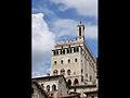Palazzo dei Consoli - Gubbio - panoramio.jpg