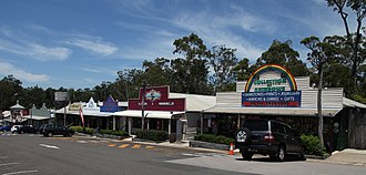Palmview, Queensland - Image: Palmview, Sunshine Coast, QLD Nov 2013