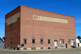 J. C. Palumbo Fruit Company Packing and Warehouse Building