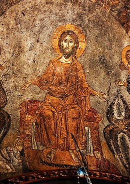 Church of Panagia Chalkeon - Wikipedia