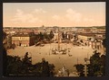Panorama from the Pincian, Rome, Italy-LCCN2001700959.tif