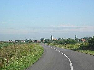 Srpski Krstur - The village of Srpski Krstur