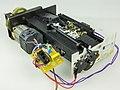 Paper shredder - detail-9836.jpg