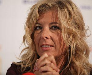 Paprika Steen - Steen in July 2009
