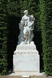 Jean-Baptiste Tuby: Galatea
