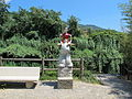 Parco di pinocchio 25 pinocchio.JPG