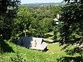 Parcul castelului Bran.jpg