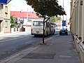 Pardubice, Bubeníkova, autobus CAR-TOUR.jpg