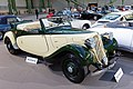 Paris - Bonhams 2015 - Citroën 11BL Traction Cabriolet - 1939 - 001.jpg