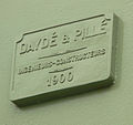 Paris - Grand Palais - plaque.JPG