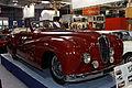 Paris - Retromobile 2012 - Delahaye 135 MS Cabriolet par Pourtout - 1948 - 001.jpg
