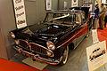 Paris - Retromobile 2012 - Simca Vedette Présidence - 1958 - 002.jpg