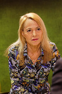Paris - Salon du livre 2012 -Laure Adler - 007.jpg