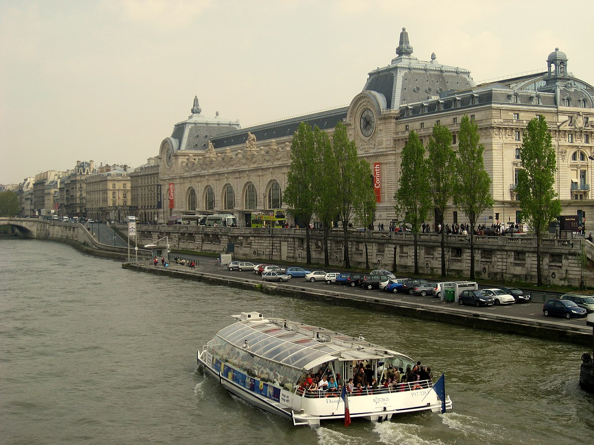 Hotel D Orsay Paris Booking