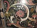 Particolare di uno degli altari in scagliola della Chiesa di Sant'Ambrogio a Parabiago.JPG