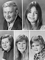 Partridge family second cast.JPG