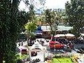 Pasar Atas Bukittinggi-Pintu Jl.Lereng.jpg