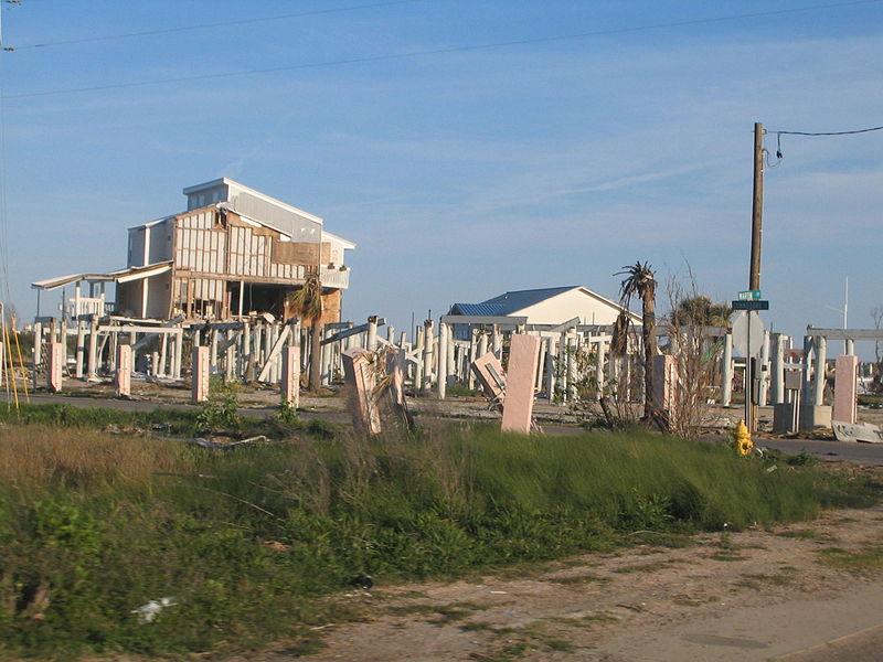 Pascagoula destroyed condos from Katrina.jpg