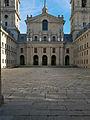 Patio de los Reyes, Monasterio de El Escorial.jpg