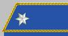 Patrouilleführer der k.u.k. Husaren mit lichtblauer Attila