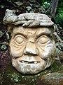 Pauahtun head, Copán (Honduras).jpg