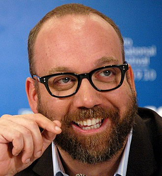 Paul Giamatti - Giamatti at the 2010 Toronto International Film Festival