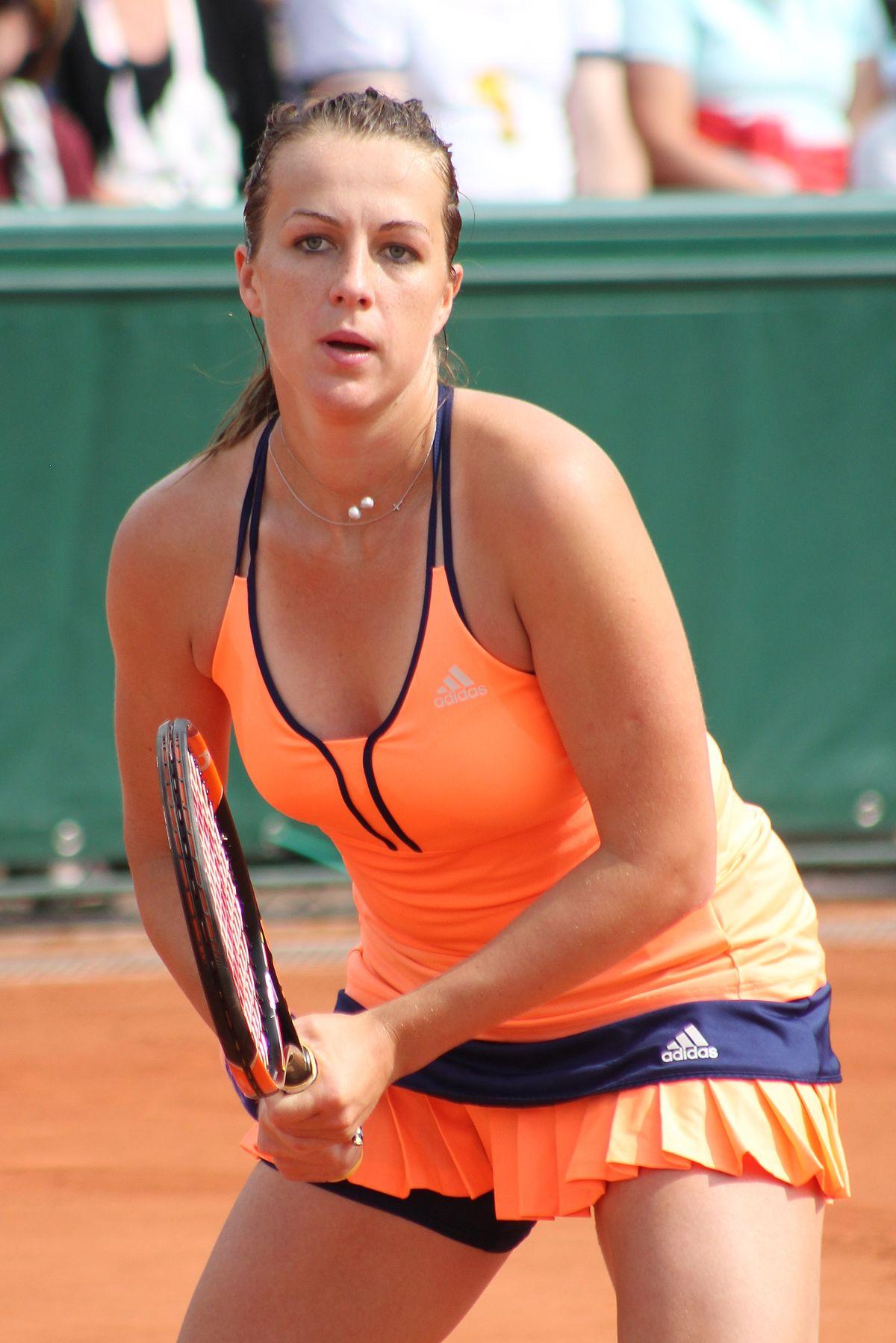 Anastasia Pawljutschenkowa