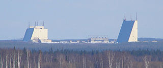 Daryal radar Soviet and Russian early warning radar