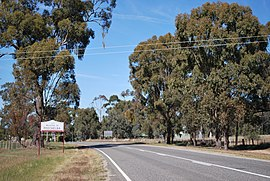 Peelchelba Town Entry Sign.JPG
