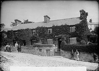 Pen-y-bryn (Ivy Cottages), Bethesda (Caern)