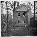 Petersburg, Virginia. Damaged house LOC cwpb.02269.tif