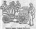 Petit Journal 22 7 1894 Serpollet steam voiture completes Paris-Rouen.jpg