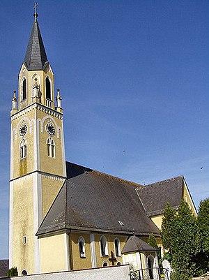 Alkoven - Church of Alkoven